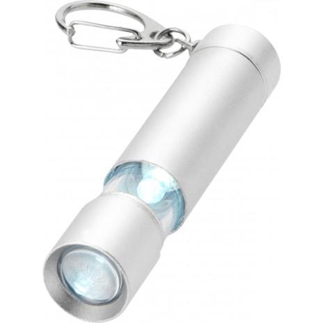 Lepus nøglering med lys