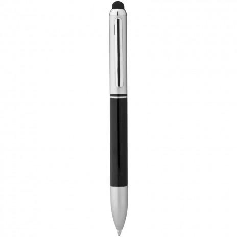 Seosan stylus kuglepen med blæk i flere farver