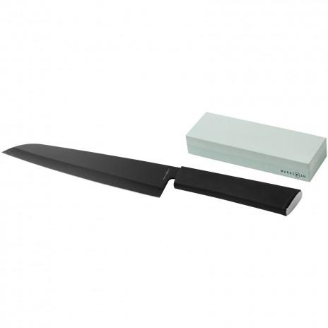 Element kokkekniv og slibesten