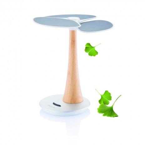Ginkgo solcelletræ 4000mAh