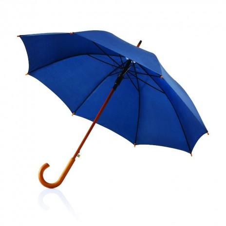 Deluxe klassisk paraply 23'