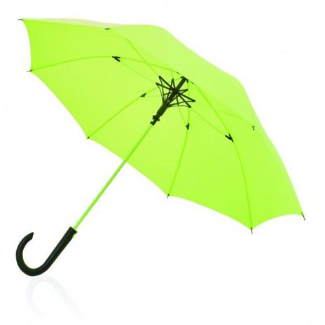 Neon paraply helt i glasfiber 23'