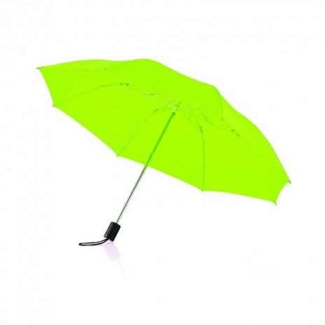 Deluxe sammenfoldelig paraply 20'