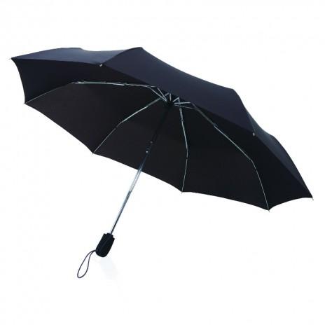 Swiss Peak Traveler automatisk paraply 21'