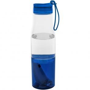 Hide away flaske