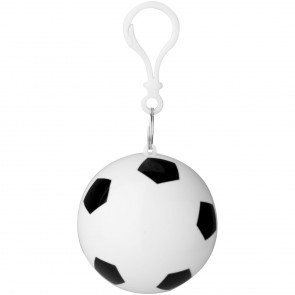 Xina regnponcho - fodbold