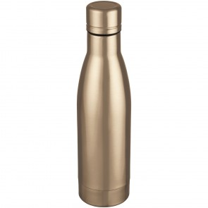 Vasa kobber vakuum isoleret flaske