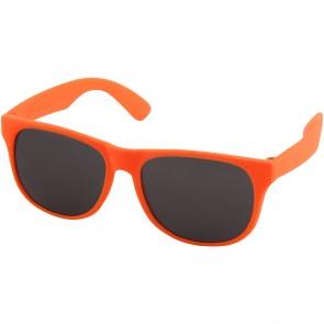 Retro solbriller - solid