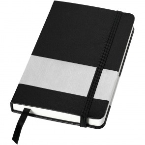 Pocket notesbog (A6 ref.)