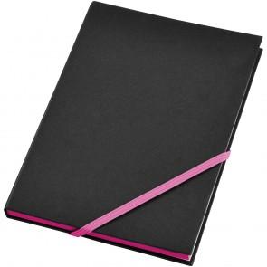 Travers notesbog
