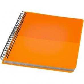 Colour Block A5 notesbog