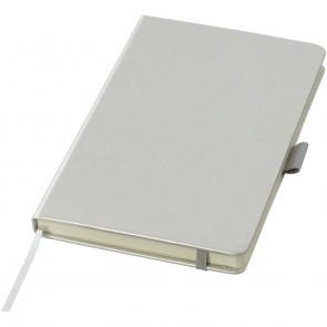 A5 metalfarvet notesbog