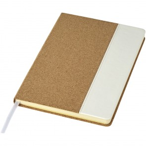 A5 kork notesbog