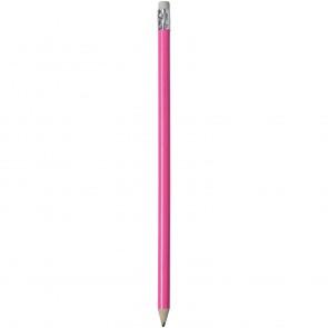Alegra blyant med farvet krop