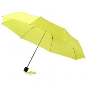 "21,5"" Ida 3 sektions paraply"