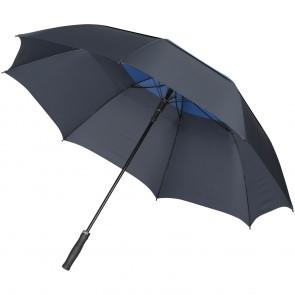 "30"" automatisk paraply med ventilation"