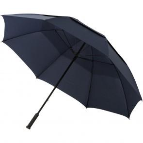 "30"" Newport ventilerende storm paraply"