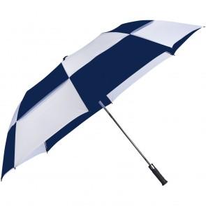 """30"""" Norwich 2-sektions automatisk paraply ventilerende skærm"""