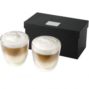 Boda kaffesæt med 2 kopper