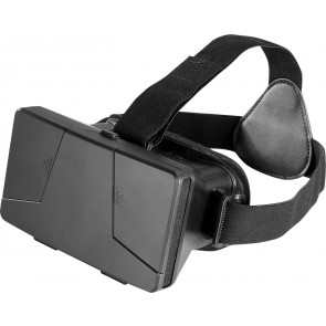 Virtual Reality briller med 3D linse kit