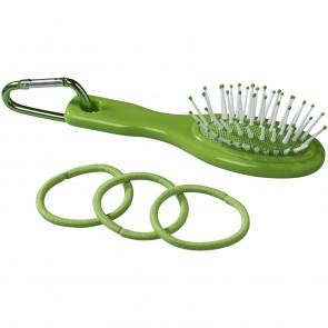 Jolie hårbørste og elastik