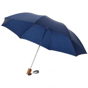 "20"" Oho 2-sektions paraply"