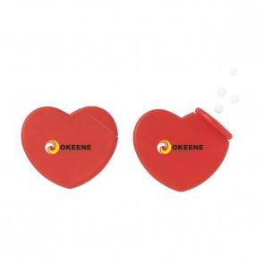HeartMint pebermyntepastiller