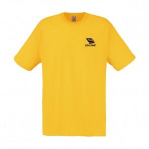 Fruit Target T-shirt herre