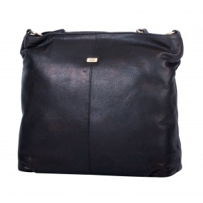 Bon Goût håndtaske - sort