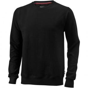 Toss sweatshirt m. rund hals