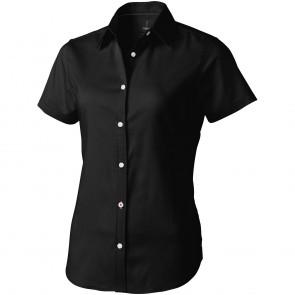 Manitoba kortærmet skjorte