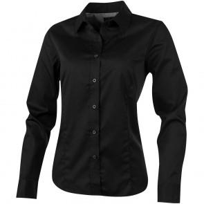 Wilshire langærmet skjorte
