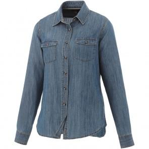 Sloan langærmet skjorte