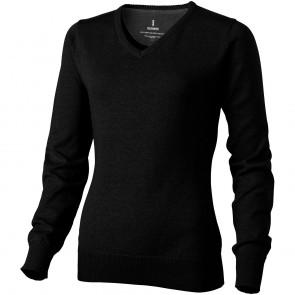 Spruce pullover m. V-hals