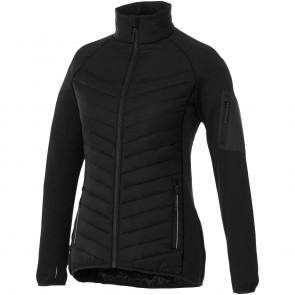 Banff hybrid isoleret jakke