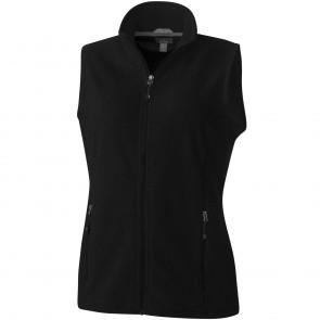 Tyndall microfleece vest