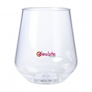 Tritan Water-Wine-Glass Edge