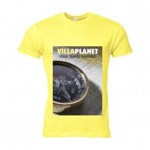 SoL's California T-shirt herre