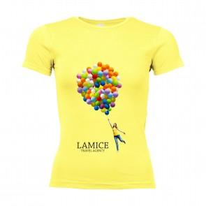 SoL's California T-shirt dame