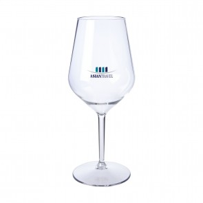 Tritan Wine Glass glas