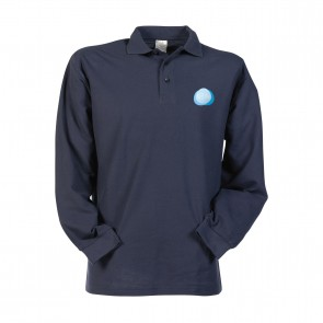 Stedman Quality Long Sleeve Polo