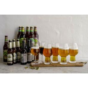 Øl for enhver smag pakken