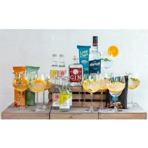 Gin & Lyngby 720