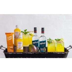 Gin Mango 720