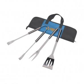 BBQ-Kit grillsæt