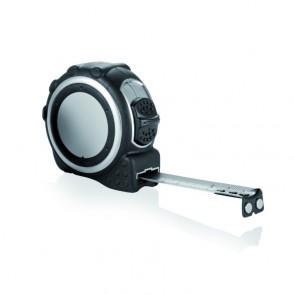 Målebånd med gummibelaget kabinet- 5m/19mm