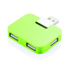 Rejse USB hub
