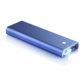 4200 mAh luksus-powerbank