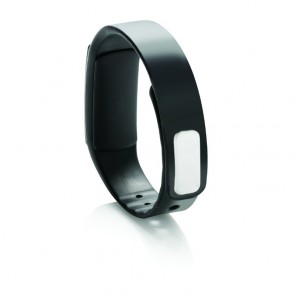 Activity tracker med touch skærm