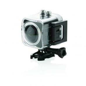 360 graders 4K action kamera